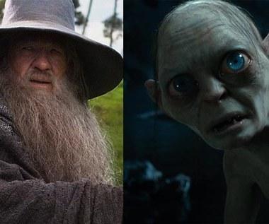 "Bez nich nie byłoby ""Hobbita"""