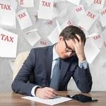 Bez poprawek Senatu do 75-procentowego podatku od ukrywanych dochodów