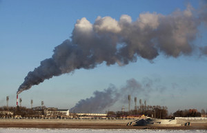 Bez porozumienia liderów emisji CO2 na świecie