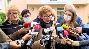 """Bez porozumienia medyków z rządem. """"Jesteśmy zawiedzeni i rozczarowani"""""""