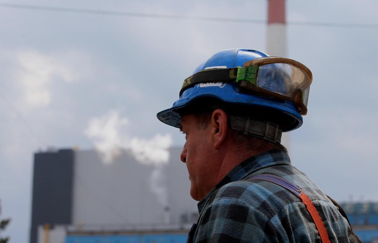 Bez porozumienia między górnikami a zarządem kopalni Janina