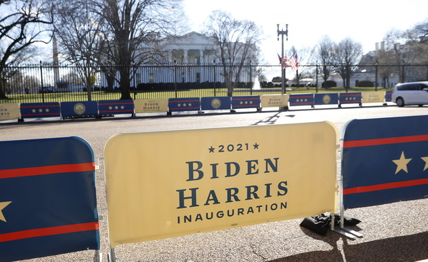 Bez wielkiego balu i wiwatującego tłumu. Jak będzie wyglądała inauguracja Bidena?