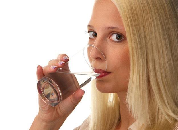 Bez wody nie mogą zachodzić reakcje metaboliczne /© Panthermedia
