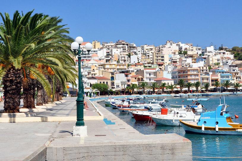Bez względu na to, które miejsce wybierzesz Grecja zawsze będzie dobrym pomysłem na wakacje /123RF/PICSEL