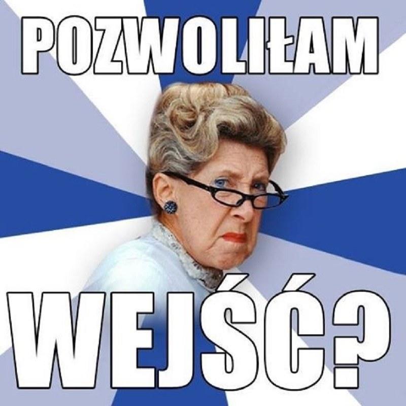 Bez zbędnych uprzejmności... /zalajkowane.pl /Internet