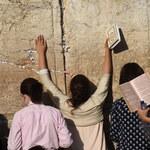 Bez zgody na wspólne modlitwy mężczyzn i kobiet przy Ścianie Płaczu