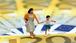 Bez zmniejszania zasiłków na dzieci w UE