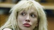 Bezalkoholowa Courtney Love