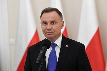 Bezapelacyjne zwycięstwo Andrzeja Dudy. W tych dwóch gminach dostał blisko 95 proc. głosów