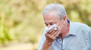 Bezbronni wobec smogu. Jak chronić osoby starsze przed smogiem?