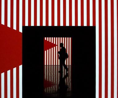 Bezdomny pociął nożem obraz w Centrum Pompidou