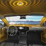 Bezgłośnikowy system audio – przyszłość nagłośnienia w samochodach?