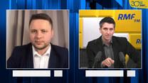 Bezkarność urzędników w walce z Covid-19. Wiceszef Porozumienia odradzi posłom poparcie projektu PiS