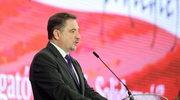 Bezkonkurencyjny Piotr Duda ponownie wybrany szefem Solidarności