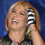 Bezpardonowi goryle Britney Spears