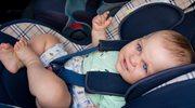 Bezpieczeństwo dziecka w podróży samochodem
