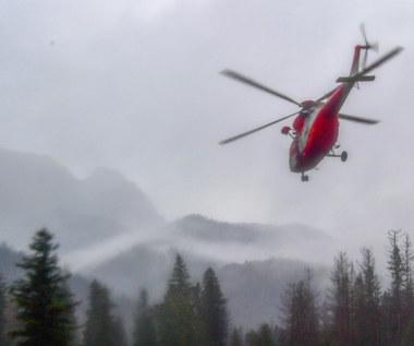 Bezpieczeństwo w Tatrach. Pięć zagrożeń dla turystów