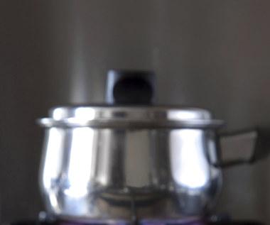 Bezpieczne naczynia kuchenne