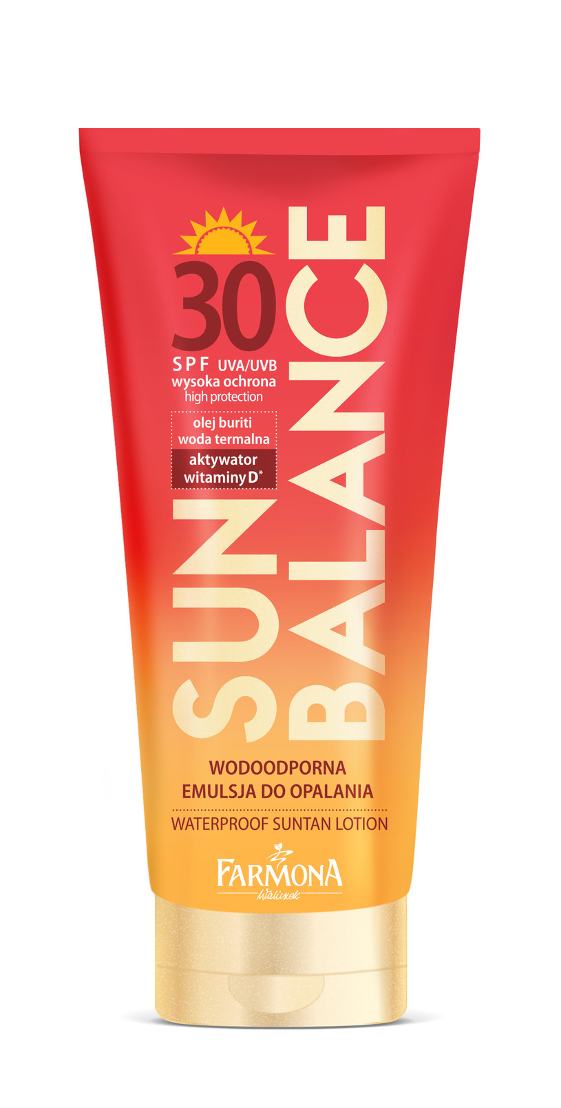 Bezpieczne opalanie z Sun Balance /INTERIA.PL/materiały prasowe