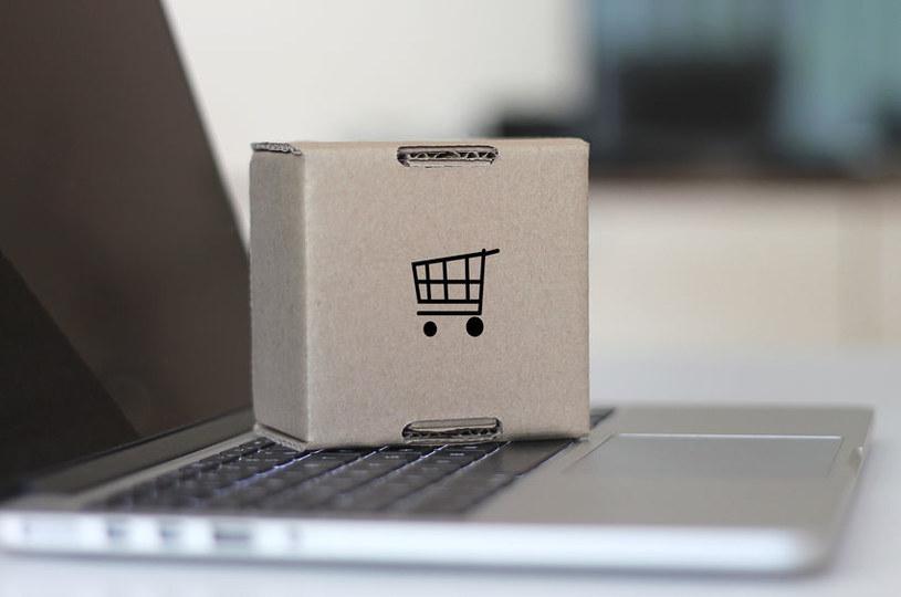 Bezpieczne zakupy w sieci /©123RF/PICSEL