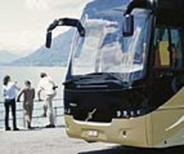 Bezpieczny autobus!