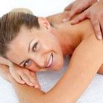 Bezpieczny masaż