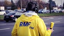 Bezpieczny Powrót z RMF FM: Specjalna relacja z dróg NA ŻYWO