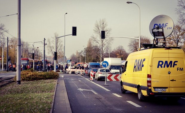 Bezpieczny Powrót z RMF FM: Specjalna relacja z dróg!