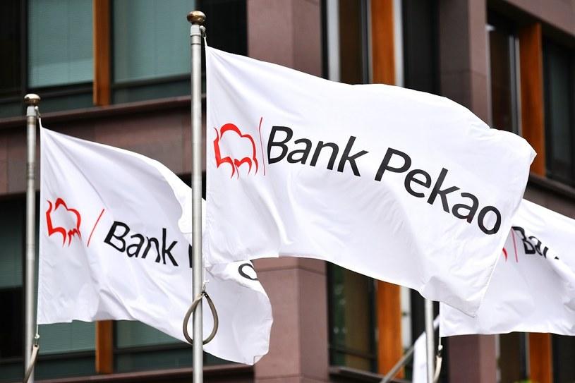 Bezpłatna oferta dla obywateli Ukrainy z Banku Pekao /Informacja prasowa