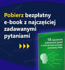 Bezpłatny e-book /