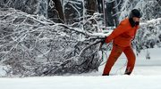 Bezprecedensowa fala zimna w Kanadzie