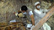 Bezprecedensowe odkrycie w Egipcie