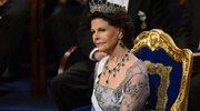 Bezprecedensowe wystąpienie szwedzkiej królowej