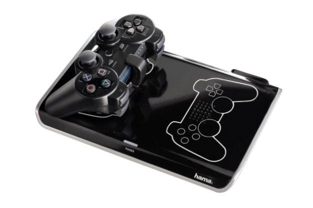 Bezprzewodowa ładowarka dla Sony PlayStation 3 /INTERIA.PL/informacje prasowe