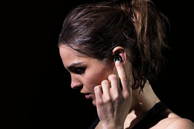 Bezprzewodowe słuchawki Dash. /materiały prasowe