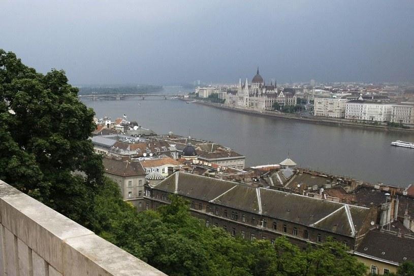 Bezrobocie na Węgrzech wzrosło do 4,6 procent. Nz. Budapeszt /AFP
