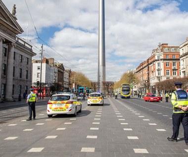 Bezrobocie skorygowane o wpływ koronawirusa wzrosło w Irlandii do ponad 28 procent
