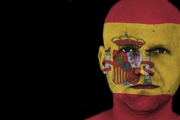 Bezrobocie w Hiszpanii sięgnęło już 25 procent, a PKB w drugim kwartale skurczył się o 1,3 procent /©123RF/PICSEL