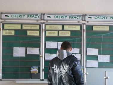 """Bezrobocie w Polsce jest dużo większe? """"Dane urzędów nie pokazują faktycznej sytuacji"""""""