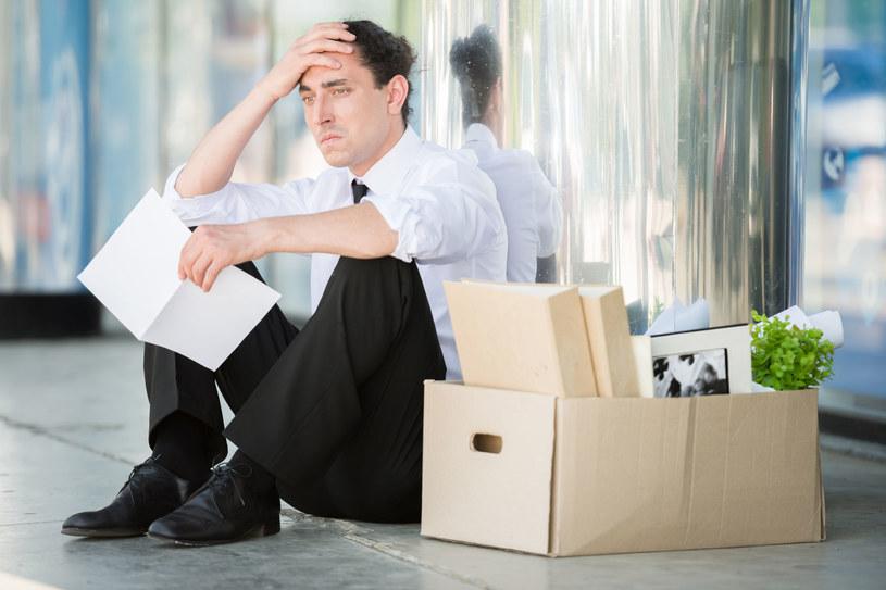 Bezrobocie w Polsce wzrośnie nieznacznie. Będą jednak zwolnienia grupowe /©123RF/PICSEL
