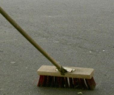 Bezrobotni nie chcą sprzątać