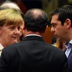 Bezsenna noc w Brukseli. Strefa euro obraduje