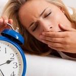Bezsenność i przeziębienia - najczęstsze dolegliwości na świecie