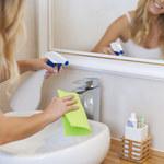 Bezstresowe sposoby na czyszczenie łazienki