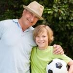 Beztroska łączy emerytów i 9-latków