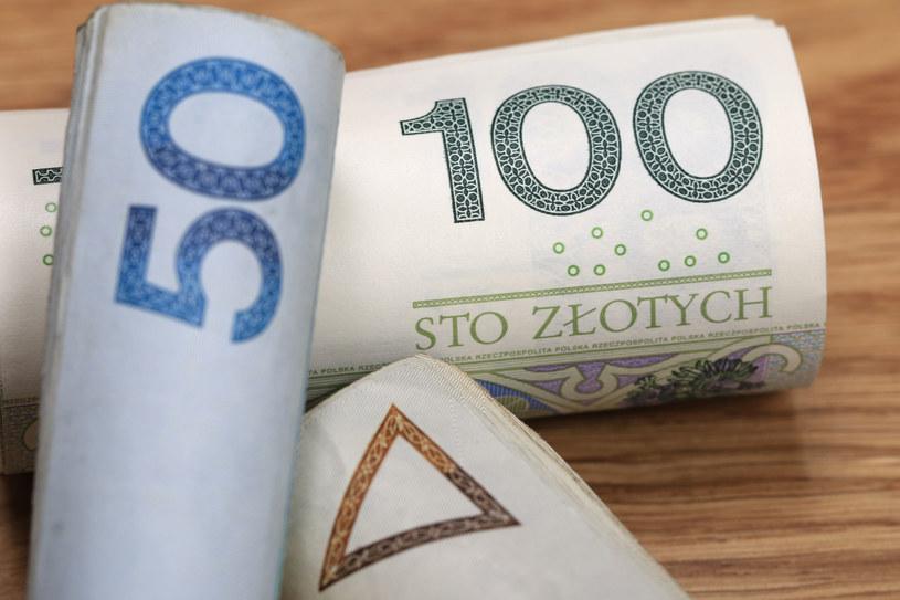 Bezwarunkowy dochód podstawowy dla każdego Polaka? To niewykluczone /123RF/PICSEL