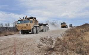 Bezzałogowe konwoje amerykańskiej armii