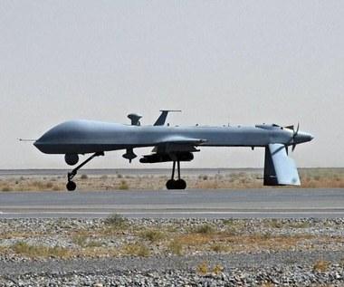 Bezzałogowe samoloty namierzą łamiących przepisy?!