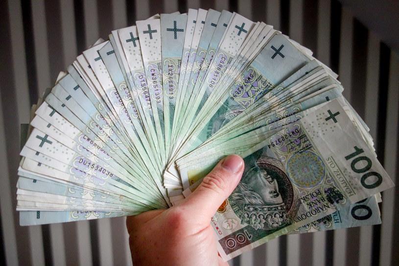 BGK przygotował w ramach tzw. pakietu pomocowego, dotacje do kredytu technologicznego. /Piotr Kamionka /Reporter