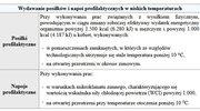 BHP: Dodatkowe wymogi w okresie zimowym